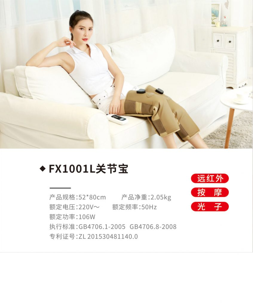 FX1001L关节宝