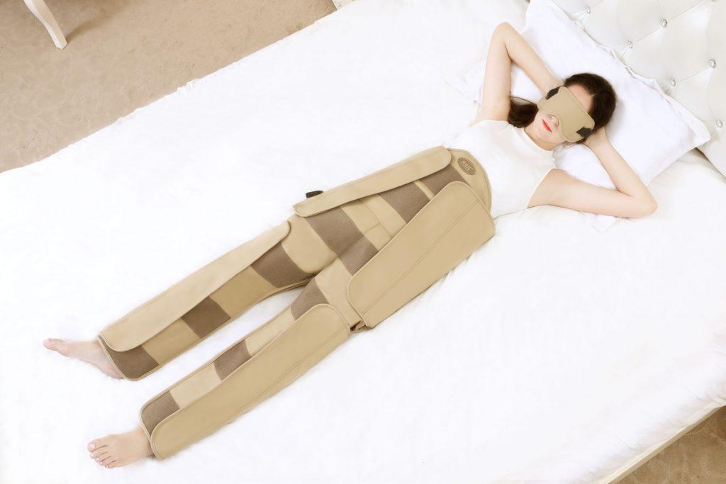FQ101LA远红气波美体裤