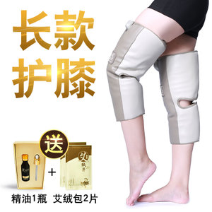 腿部怎么按摩 腿部按摩手法