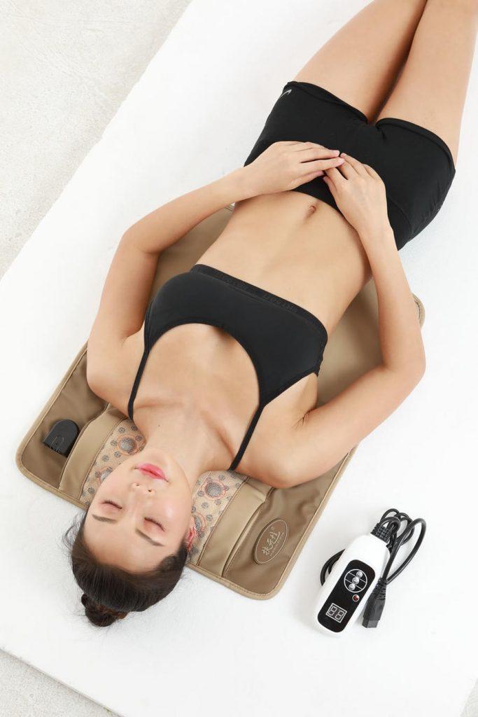肩颈按摩仪