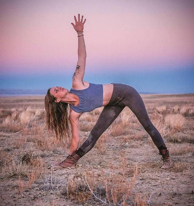 腹直肌分离锻炼方法