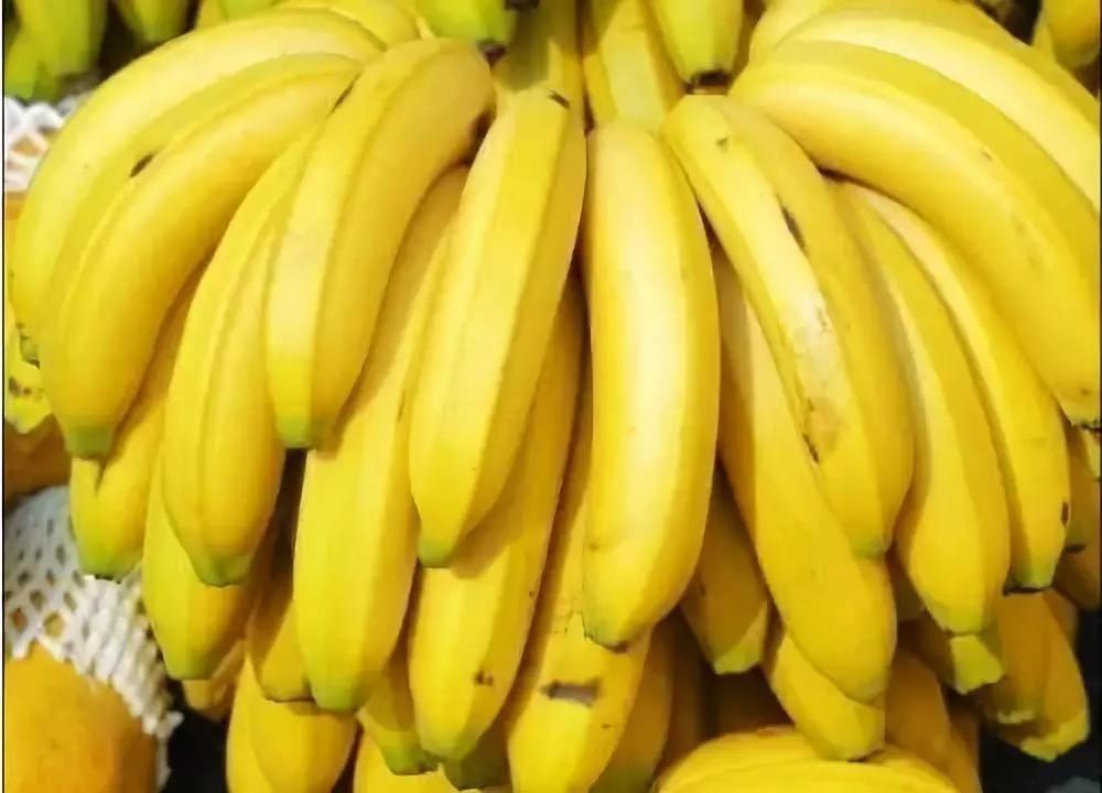 痛经吃香蕉