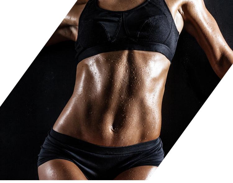 吸脂减肥瘦身