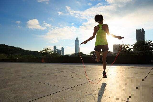 跳绳可以减肥吗