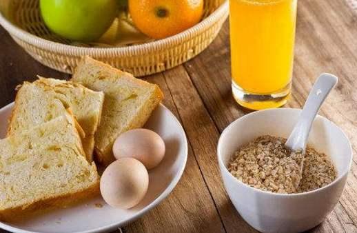 减肥早餐吃什么?